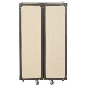Industrial Chic Bar Cabinet,  EAF9511