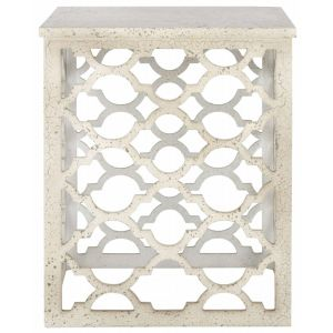 Decorative End Table,  EUH1507