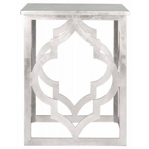 Glam End Table,  EUH1508