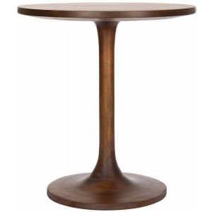 Wooden Sleek End Table,  EUH4606