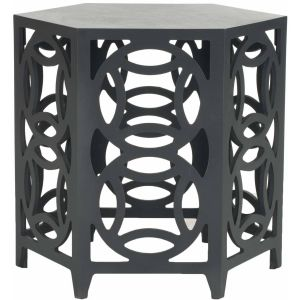 Hexagon Side Table,  EUH4613