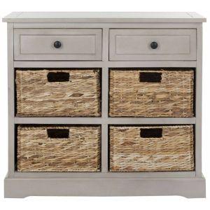 Wooden Storage Cabinet,  EUH5702