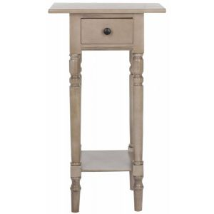 Wooden End Table,  EUH5704