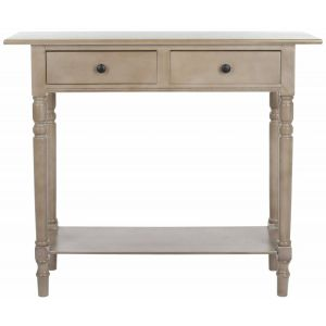 Wooden Storage Console Table,  EUH5705