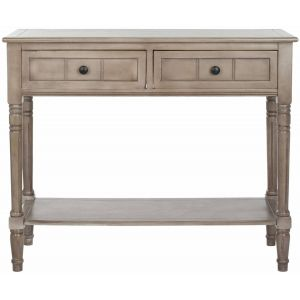 Wooden Storage Console Table,  EUH5710
