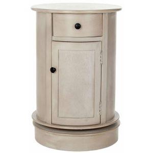 Wooden Round Cabinet,  EUH5712