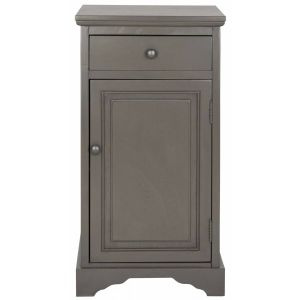 Wooden Side Cabinet,  EUH5722