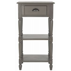 Wooden Accent Table,  EUH5731