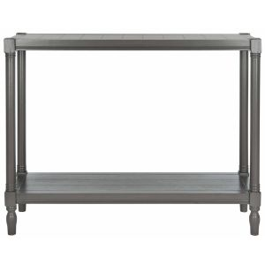Wooden Console Table,  EUH5735