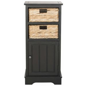 Wicker Storage Cabinet,  EUH5742