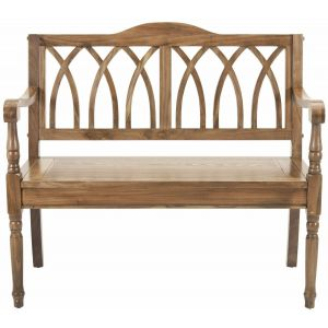 Wooden Bench, EUH6500E in Oak
