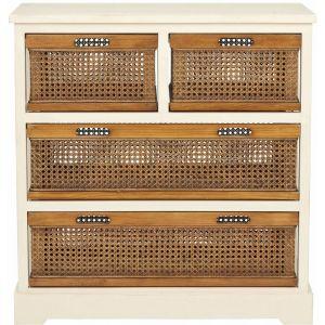 Wooden Storage Cabinet,  EUH6504