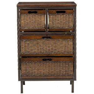 Iron Storage Cabinet,  EUH6511