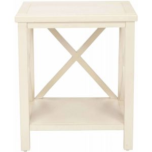 Wooden End Table,  EUH6523