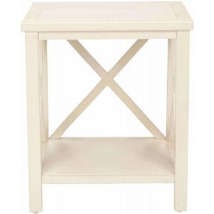 Wooden End Table,  EUH6523