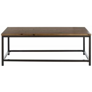 Wooden Coffee Table,  EUH6545