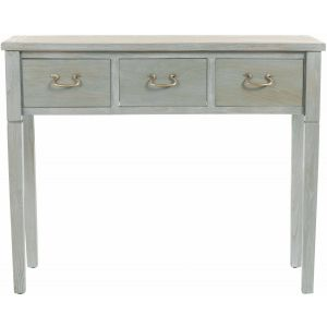 Wooden 3-Drawer Console Table,  EUH6568