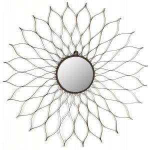 Bohemian Iron Mirror,  EUM3000