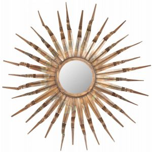 Contemporary Iron Mirror,  EUM3006
