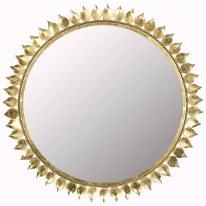 Glam Iron Mirror,  EUM4025