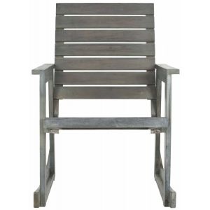 Wooden Rocking Chair,  EUO6702