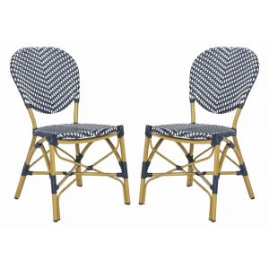 French-Inspired Bistro Side Chair ( Set of 2 ),  EUP4010