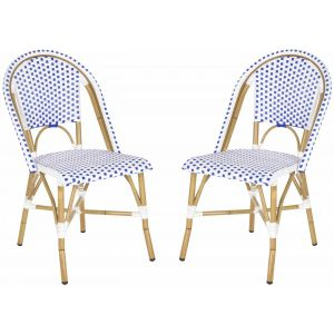 French-Inspired Bistro Side Chair ( Set of 2 ),  EUP5210