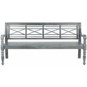 Straight Indoor/Outdoor Bench,  EUP6704