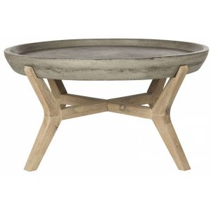 Modern Concrete Coffee Table,  EVN1013