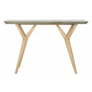 Modern Concrete Console Table,  EVN1019