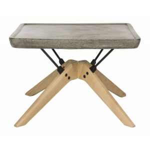 Modern Concrete Coffee Table,  EVN1025