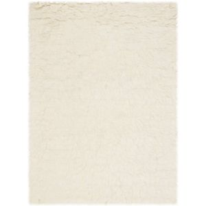 Shaggy Accent Rug, FLK150