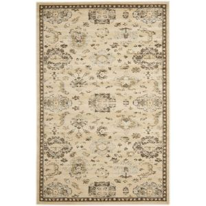 Soft & Sophisticated Area Rug, FLR128