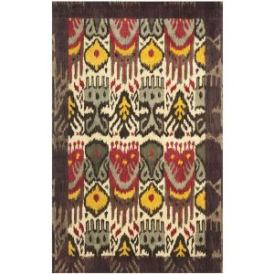 Contemporary Area Rug, IKT217