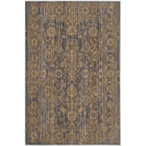 Abstract Area Rug, INF537