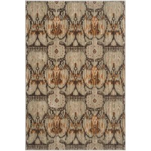Abstract Area Rug, INF553
