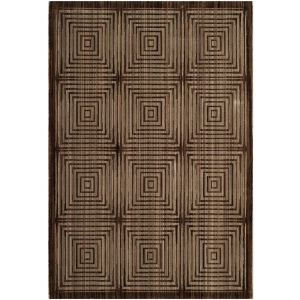 Abstract Area Rug, INF569