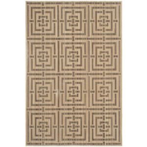 Abstract Area Rug, INF586