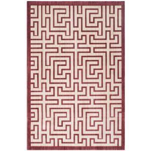 Abstract Area Rug, INF587