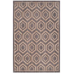 Abstract Runner Rug, INF589