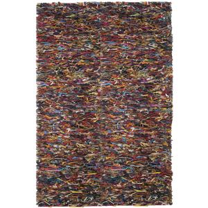Contemporary Accent Rug, LSG511