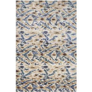 Contemporary Area Rug, LUX160