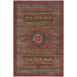 Timeless Area Rug, MAH620