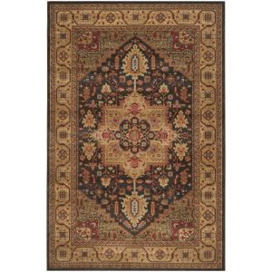 Timeless Area Rug, MAH656