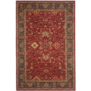 Timeless Runner Rug, MAH693
