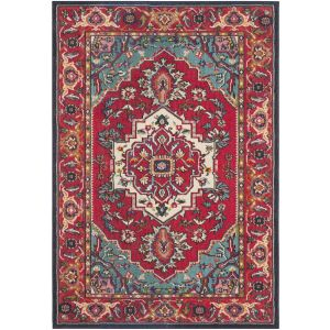 Global Area Rug, MNC207
