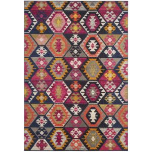 Global Area Rug, MNC218