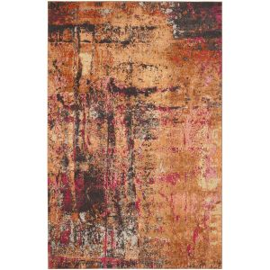 Global Area Rug, MNC221