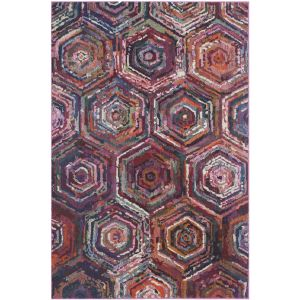 Global Area Rug, MNC224
