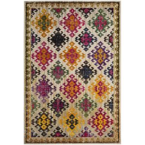 Global Runner Rug, MNC244